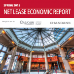 Chandan Net Lease Economic Report