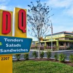 PDQ Net Lease Buildings Flying Fast