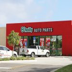 Net Lease Report – Automotive Sector