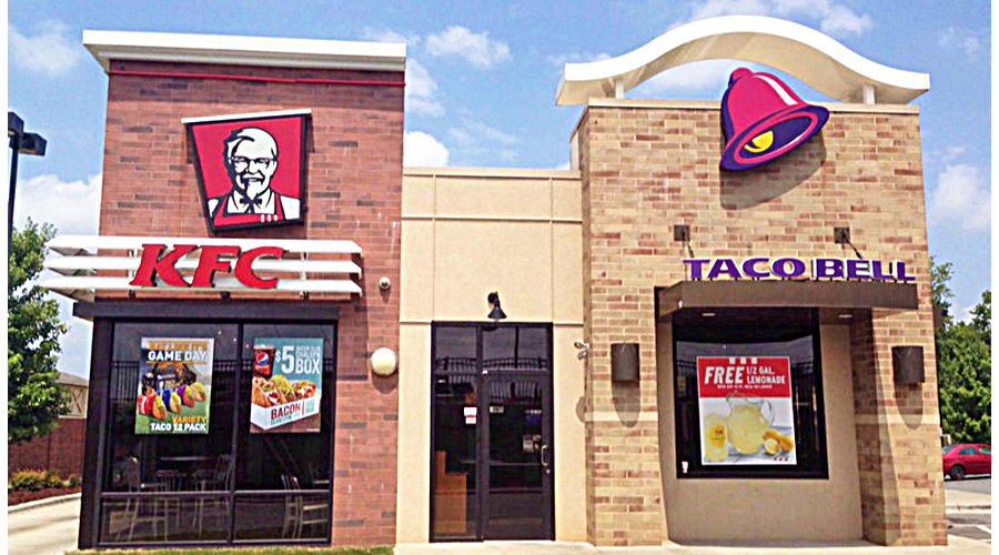Tenant Profile – Yum! Brands