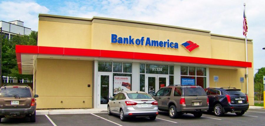 Tenant Profile – Bank of America