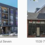 Calkain's Urban Investment Advisors Team Brings Two Listings to Market