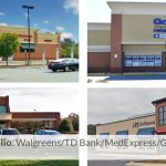 Four Building Net Leased Portfolio Coming to Market in Clinton, MD