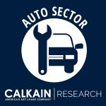Net Lease Report – Auto Sector