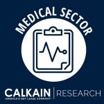 Net Lease Report – Medical Sector