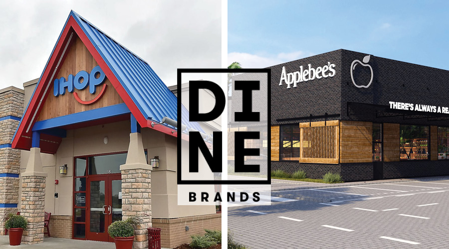 Tenant Profile – Dine Brands Global