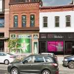 Fernandez and Fallon Bring Trophy 14th Street NW Property to Market