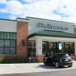 Tenant Profile – O'Reilly Auto Parts