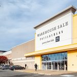 Calkain Brokers Sale of Pottery Barn Warehouse in Fredericksburg, VA