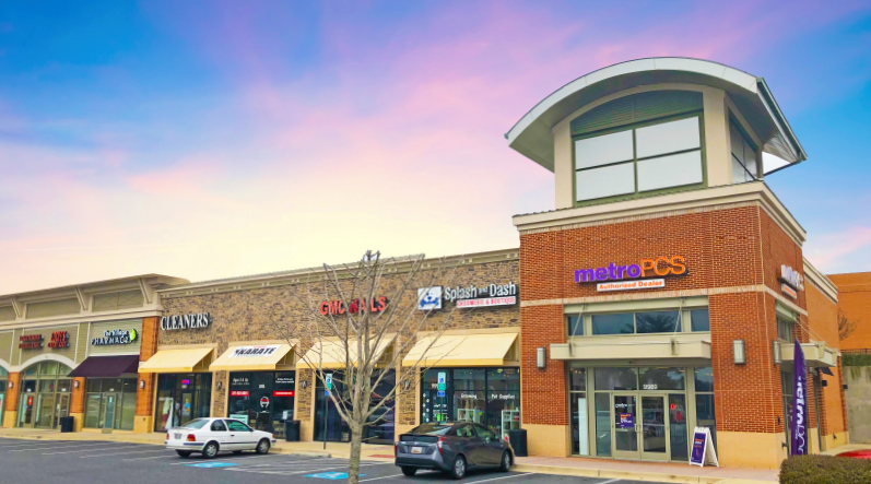 Calkain's Jonathan Hipp and Andrew Fallon Complete the Sale of the Multi-Tenant Shopping Center in Gaithersburg, MD