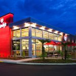 Tenant Profile – Wendy's