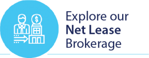 avison young net lease brokerage service line
