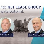 Avison Young Adds Top Talent with Michael O'Mara and Stan Wyrwicz